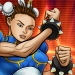 Street Fighter's Chun-Li leaps into action
