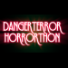 Fake screens from the DangerTerrorHorrorThon