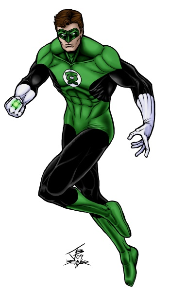 ... green lantern hal jordan copyright info hal jordan green lantern and