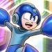 Megaman jumping