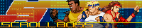 ScrollBoss: fansite for side-scrollers, beat-em-ups and other old action games.